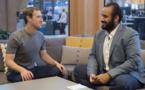 L'Arabie saoudite, énorme investisseur dans la Silicon Valley