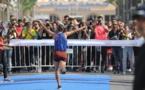 La Marocaine Amina Jehiri et l'Ougandais Michael Kiprop remportent le semi-marathon de Sfax