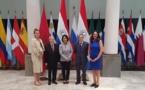 """Le Paraguay réitère son """"soutien inconditionnel"""" à l'intégrité territoriale du Maroc (Vice-ministre des Relations extérieures du Paraguay)"""