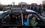 Moubarak parti, l'heure des réformes a sonné pour les médias officiels