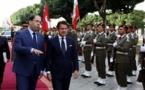 L'Italie consacre plus de 165 millions d'euros pour soutenir l'économie tunisienne