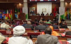Un Burkinabè à la tête de l'Union parlementaire africaine