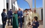 La communauté juive célèbre à Taroudant la Hiloula de David Ben Baroukh