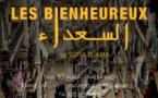 """""""Les bienheureux"""", un film qui retrace le parcours de personnages malheureux après la décade noire en Algérie"""