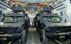 Mali: le Qatar livre 24 véhicules blindés et renforce sa coopération avec Bamako