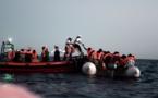 Migrants: 2.262 morts dans des traversées de la Méditerranée en 2018