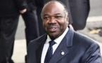 Le président gabonais de retour au Maroc pour sa convalescence