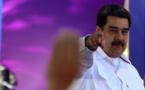 Venezuela: Maduro qualifie les propos de Donald Trump de «Nazis»