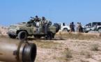 Tchad: fermeture de la frontière avec la Libye
