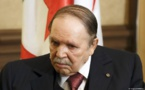 Algérie: de la candidature de Bouteflika à l'annonce sine die de son départ
