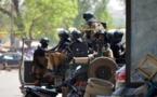 La menace jihadiste désormais aux portes de l'Afrique côtière (PAPIER D'ANGLE)