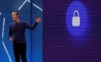 Le PDG de Facebook appelle à une nouvelle régulation d'internet