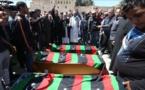 OMS: Le bilan des affrontements à Tripoli fait état de 205 morts et d'au moins 913 blessés