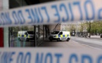 Grande Bretagne: Des dizaines d'enfants libérés de l'emprise de trafiquants de drogue