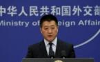 """Pékin dénonce les """"rumeurs"""" américaines sur Huawei"""