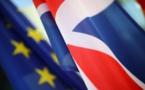 Grande-Bretagne: Plus de 750.000 Européens ont demandé un statut de résident