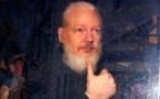 """Assange victime de """"torture psychologique"""", selon l'Onu"""