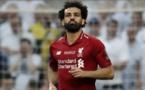 Foot : Mohamed Salah ferait reculer l'islamophobie à Liverpool (étude)