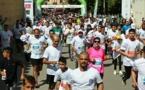 Fès : 3.000 participants à la 7-ème course ''aux rythmes des musiques sacrées''
