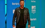 David Guetta et les Black Eyed Peas au festival marocain Mawazine