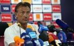 """CAN 2019 - Hervé Renard : Le match contre la Namibie """"a été très difficile ... Nous avons réalisé le plus important"""""""
