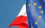 L'UE veut des engagements budgétaires de Rome pour 2020