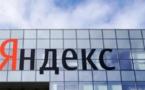 Yandex et Uber vont racheter des actifs de Vezet en Russie