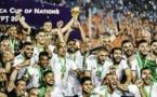 """Mohammed VI """"fier"""" de """"l'exploit"""" algérien à la CAN"""