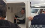 Australie: Une équipe de TV française brièvement interpellée