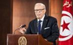 Tunisie : le président de la République, Béji Caid Essebsi, s'est éteint à l'âge de 92 ans