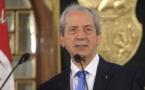 Tunisie : le président du Parlement, Ennaceur succède à Béji Caid Essebsi
