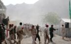 Yémen: Attaque des Houthis contre un défilé militaire, 32 morts