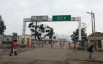 Ebola: Le Rwanda ferme sa frontière avec la RDC à Goma