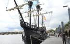 Cinq choses à savoir sur le premier tour du monde par Magellan et Elcano