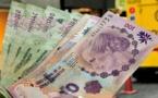 Argentine: La banque centrale restreint l'accès des banques au peso