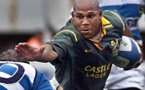 Afrique du Sud: mort à 49 ans de l'ex-champion du monde Chester Williams