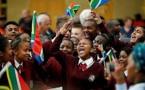 Afrique du Sud: la Cour constitutionnelle interdit la fessée