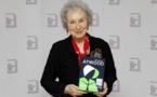 Le prestigieux Booker Prize décerné lundi, des plumes de renom en lice