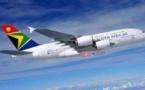 Afrique du Sud: SAA annule tous ses vols vendredi et samedi après un appel à la grève