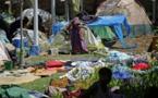 """""""Revenez demain"""": le parcours sans issue des demandeurs d'asile en Afrique du Sud"""