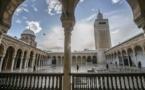 """Tunisie: La mosquée Zitouna accueille une exposition intitulée """"Le parfum de la civilisation"""""""