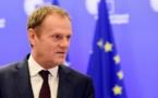 Cinq choses à savoir sur Donald Tusk, nouveau chef de la droite européenne