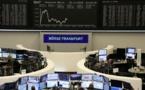 L'Europe termine en petite hausse entre PMI et commerce