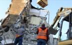 Séisme en Albanie : un nouveau bilan fait état de 14 morts et de 600 blessés