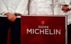 Succès et polémiques au guide Michelin, bible de la gastronomie française