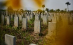 """""""Hell's Gate"""", ou l'amour au Liberia au temps d'Ebola"""