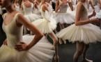 France: les danseurs de l'Opéra rangent leurs chaussons