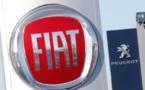 PSA et FCA comptent finaliser leur fusion d'ici 15 mois