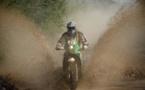 """Dakar-2020: les """"malle-motos"""", l'aventure à la dure"""