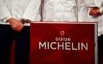 Succès et polémiques au guide Michelin, bible de la gastronomie